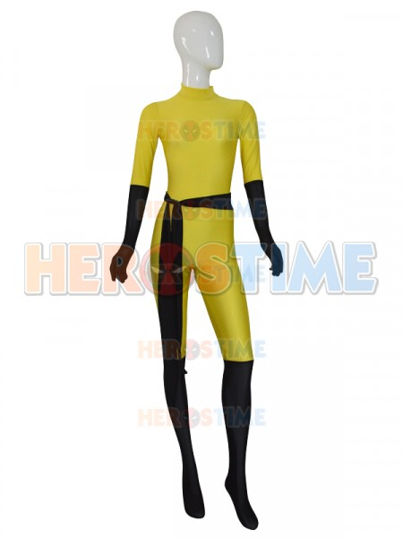 Hellcat Patsy Walker Female Superhero Costume