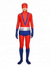 Marvel Comics Giant Man Spandex Superhero Costume