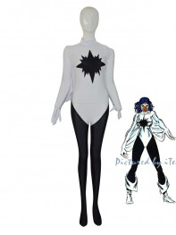 Monica Rambeau Female Superhero Costume