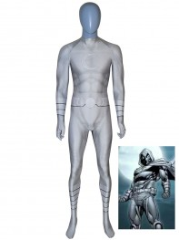 Marvel Cosplay Moon Knight Halloween Cosplay Costume