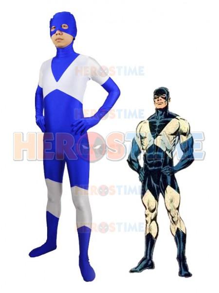 Vance Astro Spandex Superhero Costume