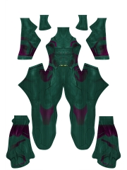 Vision Undersuit Wandavision Version Costume