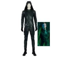 Green Arrow Costume Arrow Season 8 Superhero Costume Full Set Suit