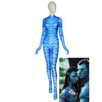 Avatar 2  Disfraz de Neytiri Cosplay