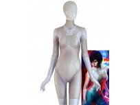 Ghost in the Shell Suit Major Cosplay Costume