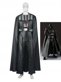 Star Wars Anakin Skywalker Darth Vader Movie Cosplay Costume