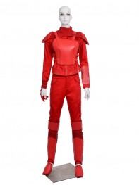 The Hunger Games: Mockingjay Katniss Everdeen Cosplay Costume