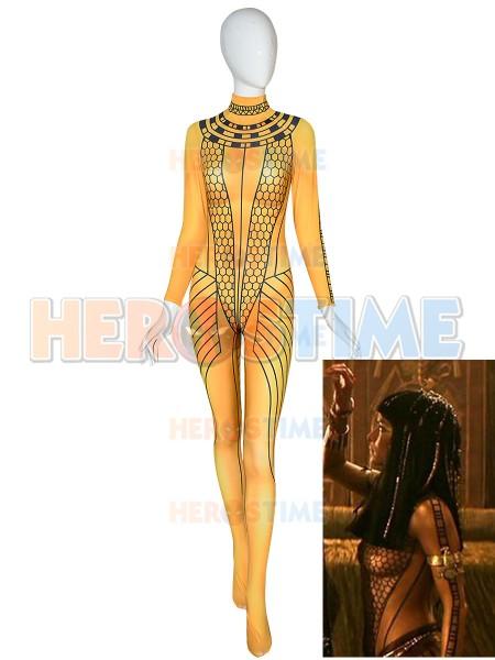 Anck Su Namun Suit The Mummy Returns Cosplay Costume