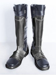 Overwatch SOLDIER:76 Male Verson Cosplay Boots