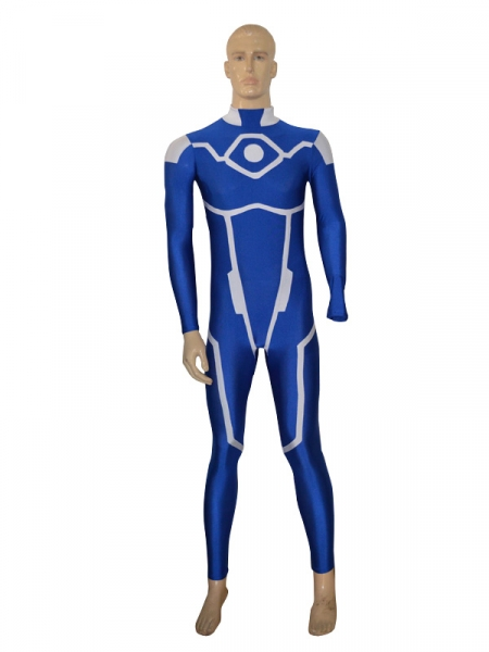 2017 New Power Ranger Custom Superhero Costume