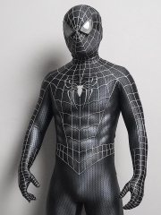 Spider-Man 3 Venom Costume Venom Raimi Spider With Puff Paint