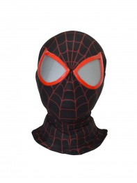 3D Printing Ultimate Miles Morales Spider-Man Hood