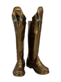 Spider-Man: Far From Home Movie Mysterio Cosplay Boots