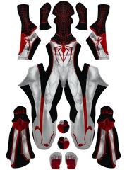 Miles Morales T.R.A.C.K Suit Spider-Man Costume