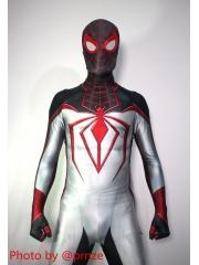 Miles Morales T.R.A.C.K Suit Disfraz de Spider-Man