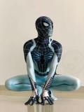 Traje Negativo de Spider-Man  Traje de Spiderman de PS4 Juegos