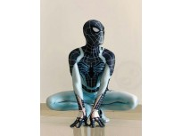 Spider-Man Negative Suit PS4 Spiderman Cosplay Costume
