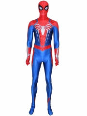 PS4 Spider-Man Costume Insomniac Peter Parker Costume