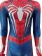 PS4 Spider-Man Costume Insomniac Peter Parker Costume