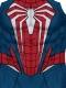 Peter Parker Spider-Man Suit in PS5 Spider-Man 2
