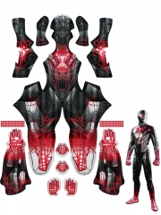 PS5 Miles Morales Programmable Matter Suit