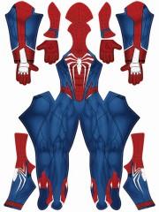 PS5 Spider-Man 2 Peter Parker Costume