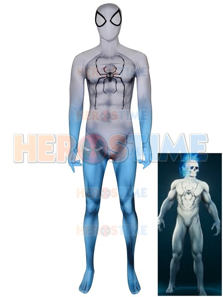 Spider-Man PS4 Suit Spirit Spider Costume