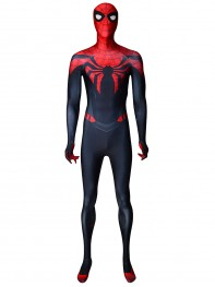 Spider-Man Costume MCU Superior Spider-Man Version Cosplay Suit