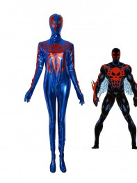Spider-man 2099 Superhero Costume