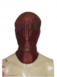 The Amazing Spider-man 3D Original Movie Spider-man Hood
