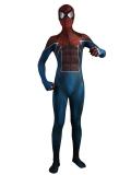 Traje de Spider UK   Traje Completo de  Lycra Spandex