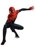 Superior Spider-Man Costume Black Red Superior Spiderman Suit