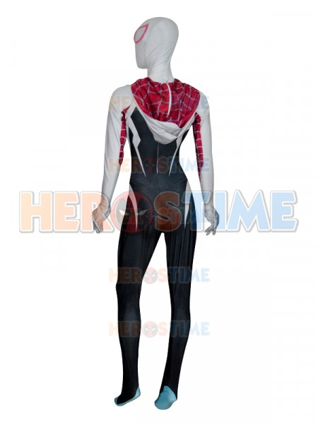 gwen stacy costume the amazing spiderman gwen stacy suit