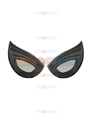 Civil War Plastic Spiderman Eyes Lenses
