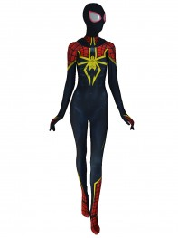 Gwen Spider Costume Woman Gwen Spiderman Cosplay Suit New Design