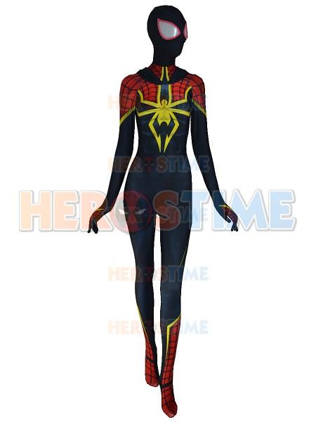 Traje de Spider Gwen  Traje de Gwen Spiderman para mujeres  Nuevo diseño