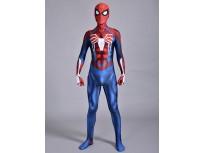 Disfraz de Spider-man insomne Traje PS4 de Spiderman de Juegos insomne