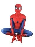 Traje de Spider-Man de Homecoming  Disfraz Nuevo de Spiderman