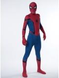 Spider-Man: Homecoming  Disfraz de Spider-Man Cosplay
