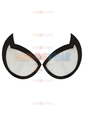 Ultimate Spider-Man Costume Lenses V2