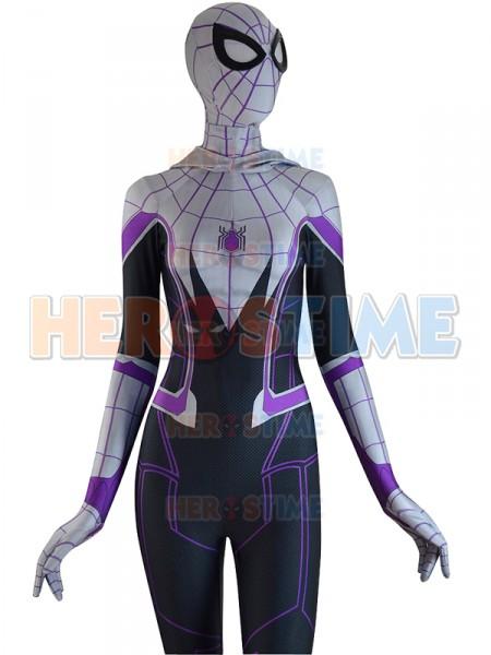 Traje de Spider-Man  Traje de Spider-Gwen de Homecoming