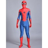 ff558661b53 Spider-Man Homecoming Costume Spiderman Cosplay Suit on Sale