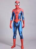 Traje de Spiderman Traje ultimo de Spiderman