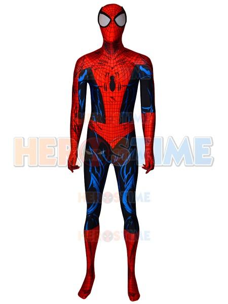 Traje de Spider-Man de Todd McFarlane Spider-Man Cosplay