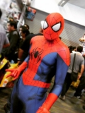 Spider-Man Costume Mi Ultimate Spider-Man Suit
