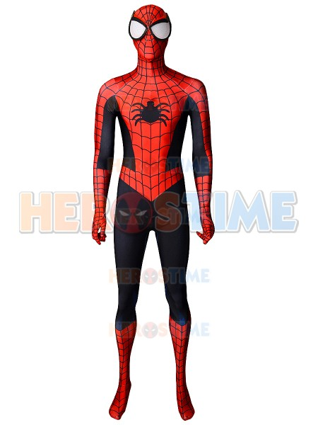 Spider-Man Costume Steve Ditko Version Classic Spider-Man Costume
