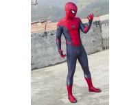 Spider-Man:Far From Home Cosplay Costume Adult and Kid Spider Suit
