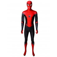 Spiderman Costume Spandex Spider Man Costumes For Halloween Cosplay