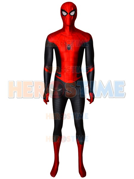 Spider-Man: Far From Home Film Version Costume