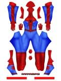 Spider-Man: Into the Spider-Verse Miles Morales ISV Superhero Costume